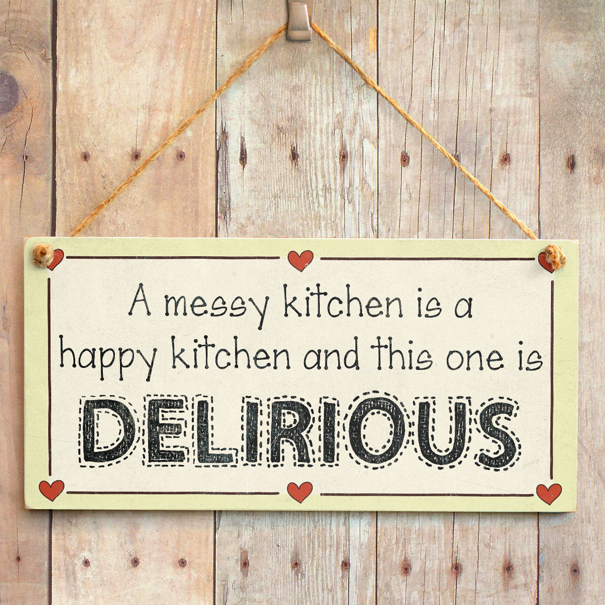 Messy Kitchen Quotes: A Messy Kitchen Is A Happy Kitchen And This One Is